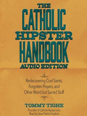 cover image of Catholic Hipster Handbook