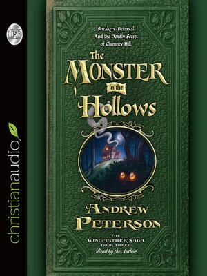 cover image of The Monster in the Hollows