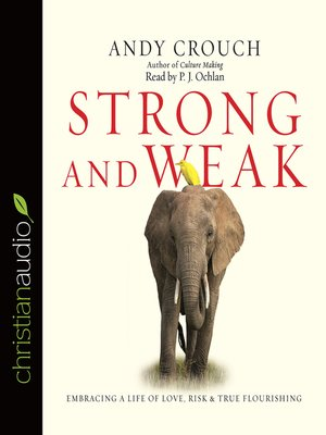 cover image of Strong and Weak