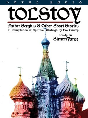cover image of Father Sergius and other Short Stories