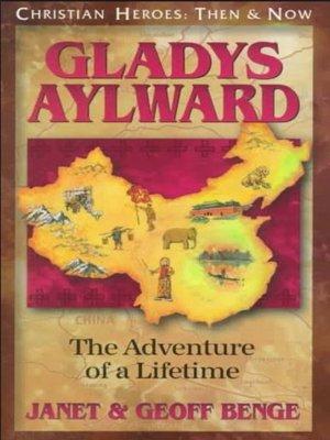 cover image of Gladys Aylward