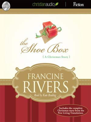 cover image of The Shoe Box