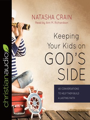 cover image of Keeping Your Kids on God's Side