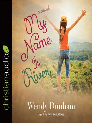 cover image of My Name Is River