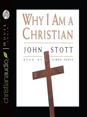 cover image of Why I Am a Christian