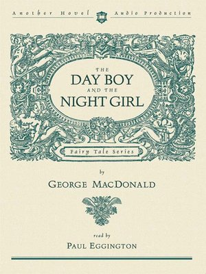 cover image of The Day Boy and the Night Girl