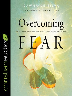 cover image of Overcoming Fear