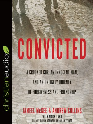 cover image of Convicted