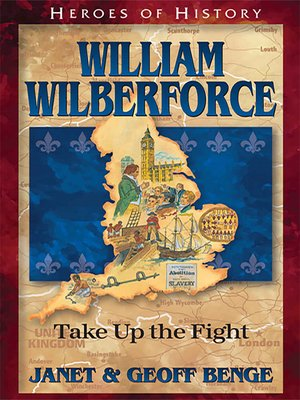 cover image of William Wilberforce
