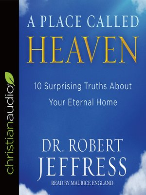 cover image of Place Called Heaven
