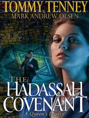 cover image of The Hadassah Convenant