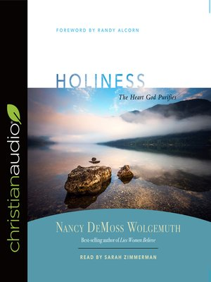 Holiness by nancy leigh demoss overdrive rakuten overdrive cover image fandeluxe Images