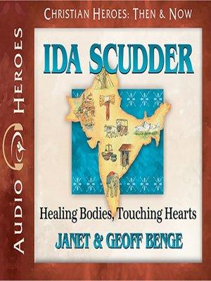 cover image of Ida Scudder
