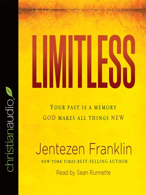 cover image of Limitless