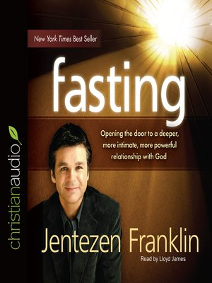 cover image of Fasting