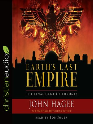 cover image of Earth's Last Empire