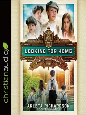 cover image of Looking for Home
