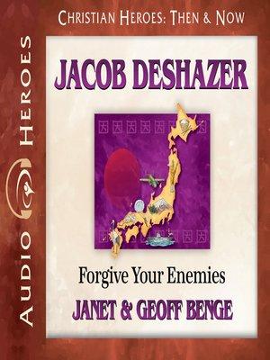 cover image of Jacob DeShazer