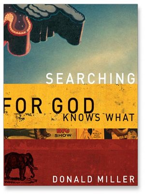 cover image of Searching for God Knows What