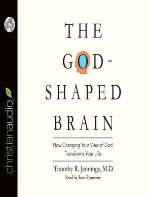 the god shaped brain review