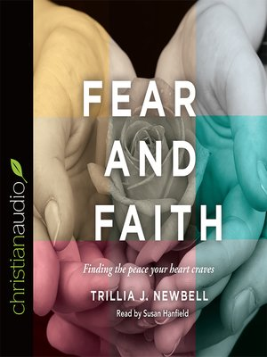 cover image of Fear and Faith