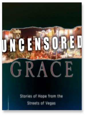 cover image of Uncensored Grace