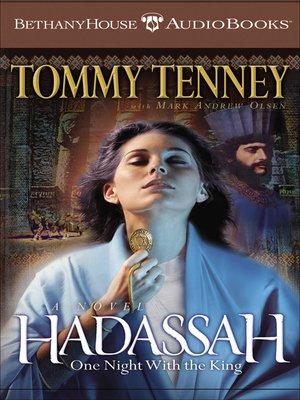 cover image of Hadassah