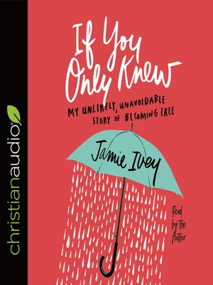 cover image of If You Only Knew