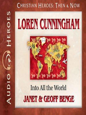 cover image of Loren Cunningham