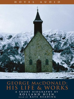 cover image of George MacDonald