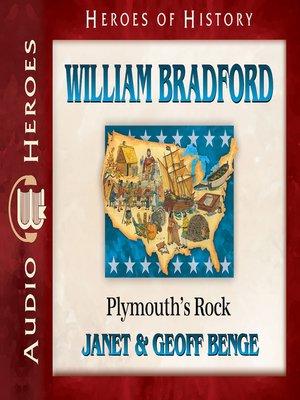 cover image of William Bradford