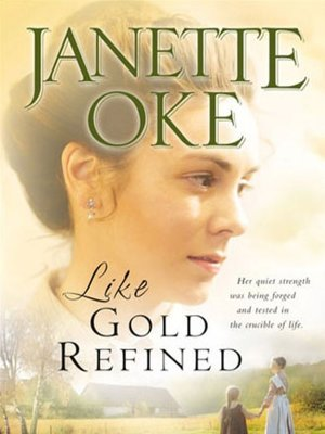 cover image of Like Gold Refined