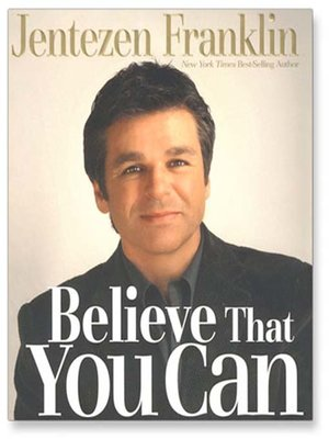 cover image of Believe that You Can