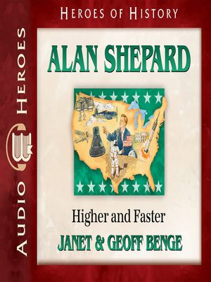 cover image of Alan Shepard
