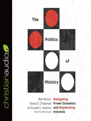 cover image of The Politics of Ministry