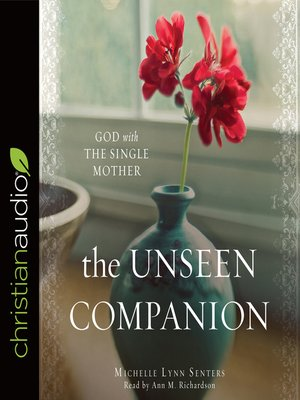 cover image of Unseen Companion
