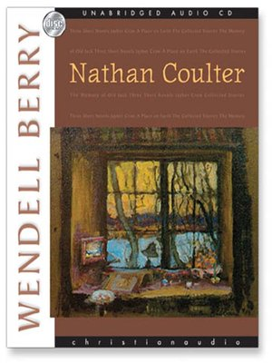 cover image of Nathan Coulter