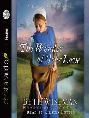 cover image of The Wonder of Your Love