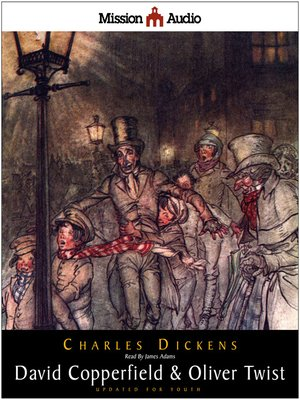 a comparison of oliver twist and david copperfield in english literature Charles dickens' satire of victorian culture in oliver twist was a well-known english writer oliver twist, david copperfield and many others.