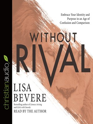 cover image of Without Rival