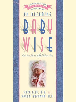 cover image of On Becoming Baby Wise