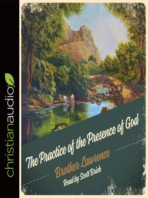 cover image of The Practice of the Presence of God