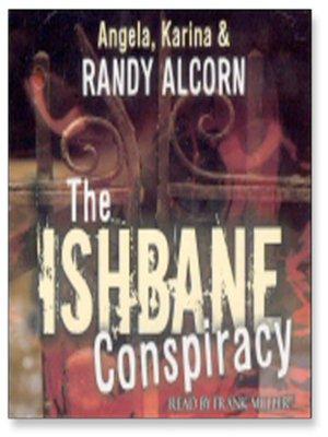 cover image of The Ishbane Conspiracy