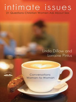 cover image of Intimate Issues