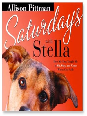 cover image of Saturdays with Stella