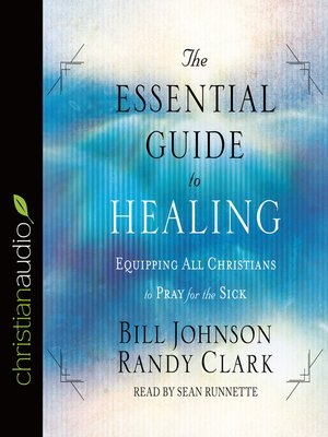 cover image of The Essential Guide to Healing