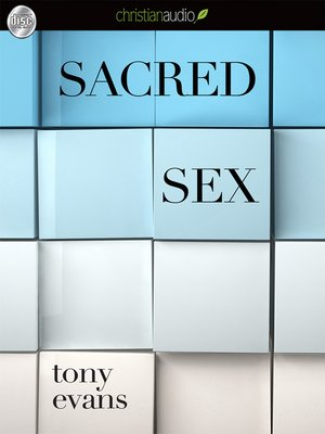 cover image of Sacred Sex