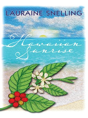 cover image of Hawaiian Sunrise
