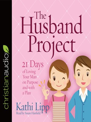 cover image of The Husband Project