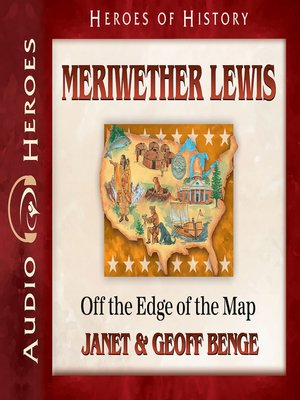 cover image of Meriwether Lewis